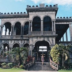 """Taj Mahal"" of Negros: Feel the love"