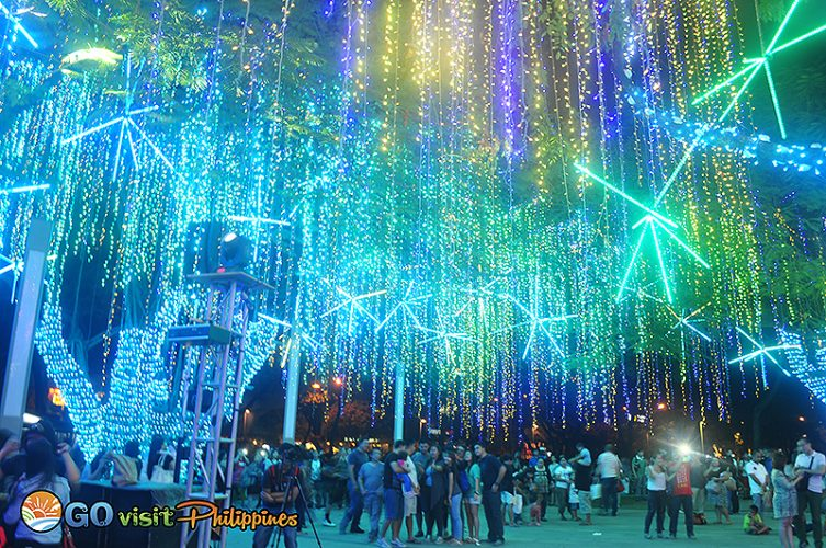 """""""Festival of Lights"""" - Ayala Partners With Disney Philippines 2018"""
